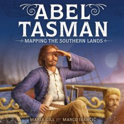 Chair Cover In Australia Hanging Acnl Abel Tasman: Mapping The Southern Lands - Fullers Bookshop