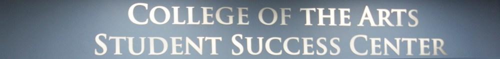 medium resolution of Student Success Center - College of the Arts   CSUF