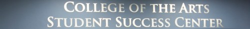 small resolution of Student Success Center - College of the Arts   CSUF