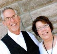 Steve and Joan Driessen