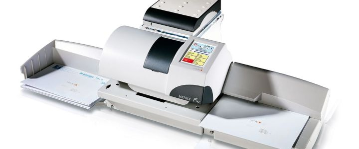 Reasons You Need a Franking Machine