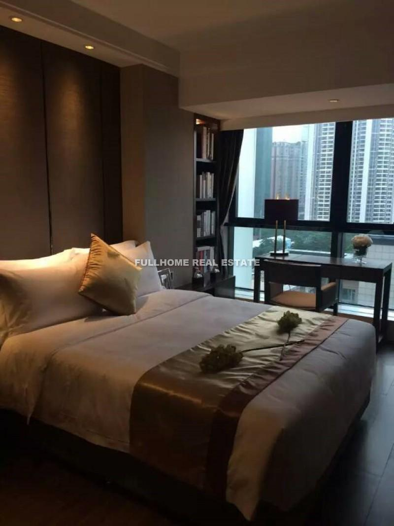Clifford Mansion Guangzhou for Rent 1brs65sqmRMB11000