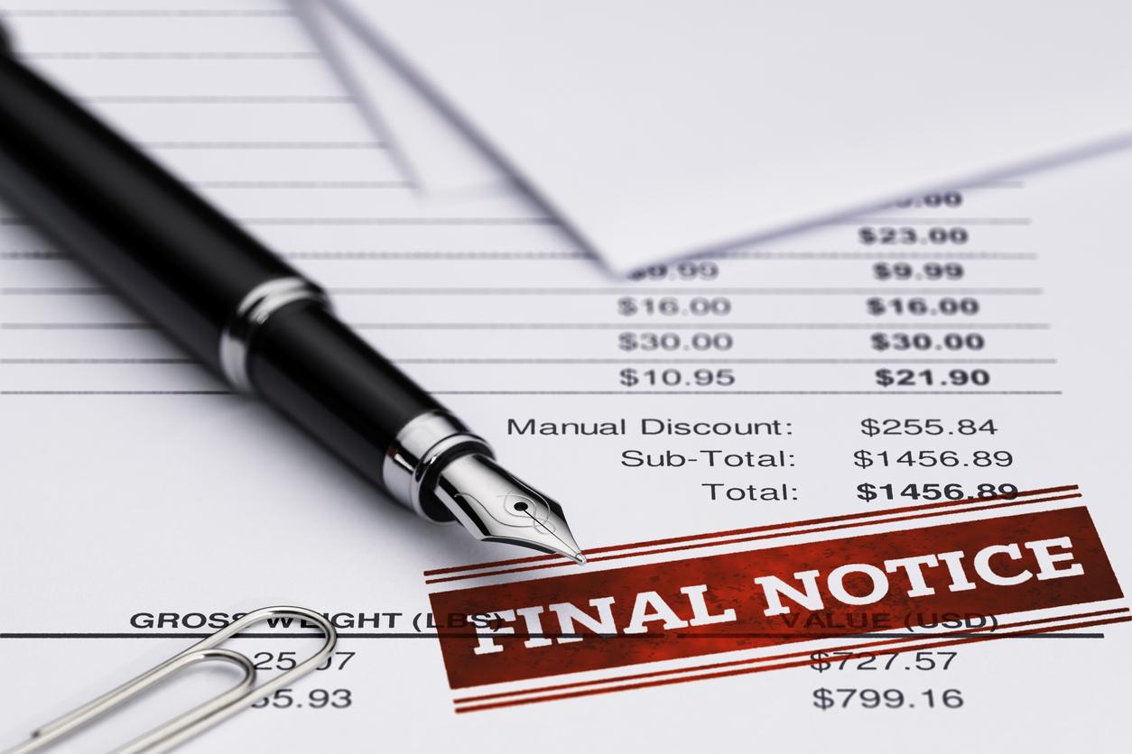 Choosing A Debt Collection Lawsuit Defense Attorney
