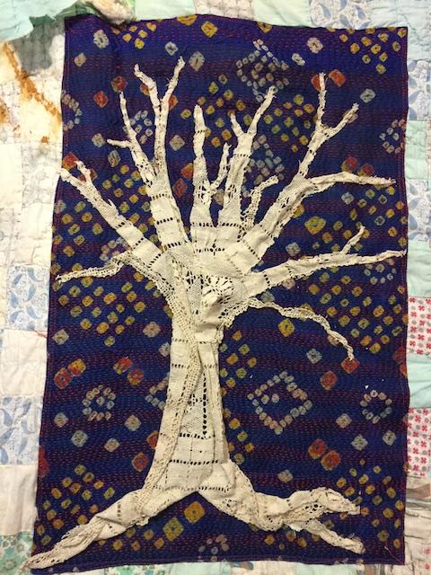 lace tree 4