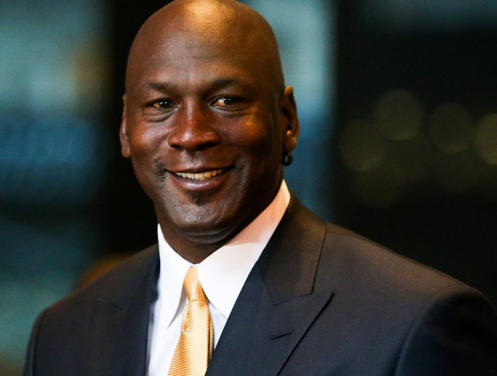 Michael Jordan Net Worth Wife Stats Shoes House and Family