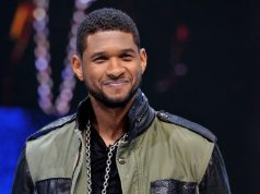 checkout Usher latest net worth
