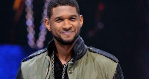 checkout Usher latest net worth