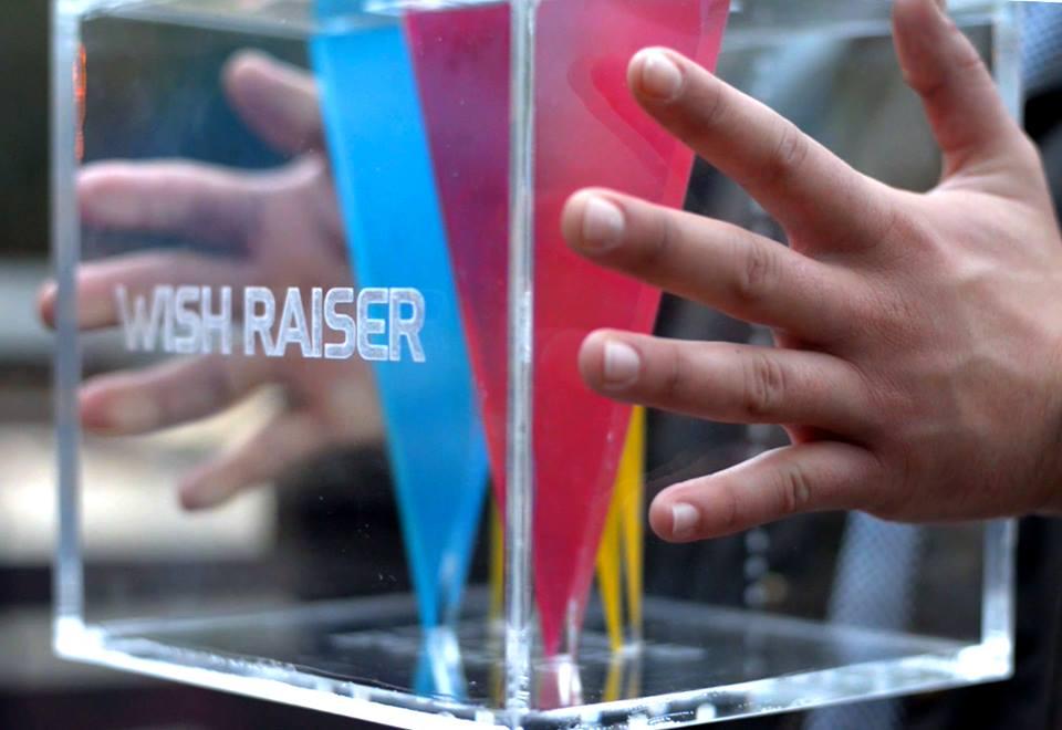 wishraiser.com