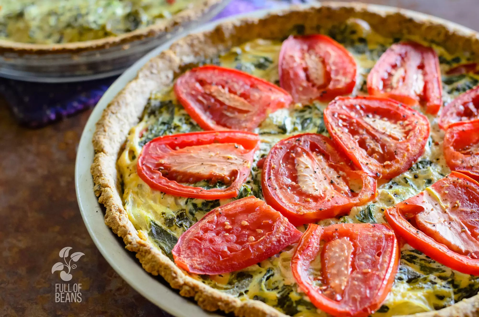 how to make quiche youtube