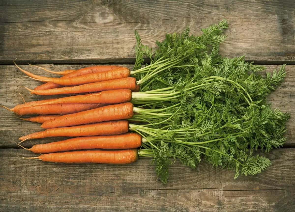 5 Reasons To Eat More Carrots Www.fullofbeans.us