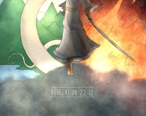 Revelation 22:12