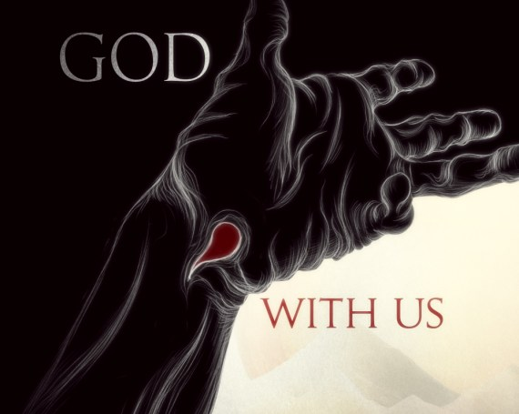 God With Us – An Animation