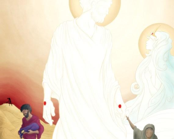 Luke 21:1-4