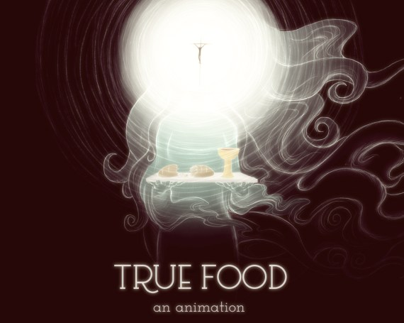 True Food – An Animation