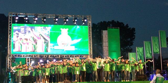 Team Mindanao
