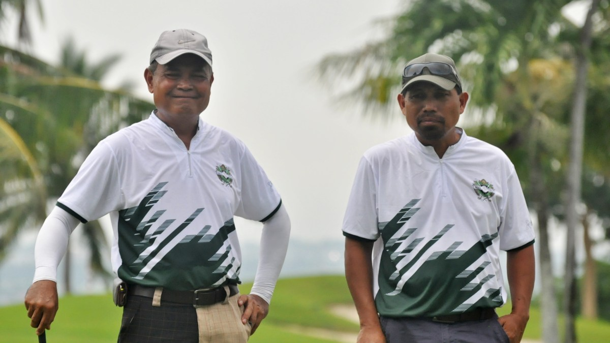 Alta Vista bets strike gold at home in Sta. Lucia Golf Tour