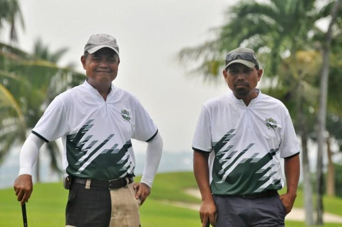 Razi Razon and Jufil Sato