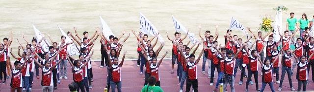Unit 9 - Abellana National School