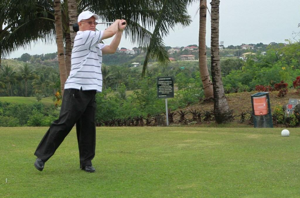 Ericka Lim, Andrew Ahn top Shepherd's Cup golfest