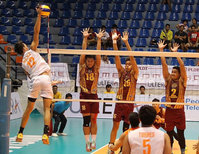 PLDT subdues Cagayan in title preview