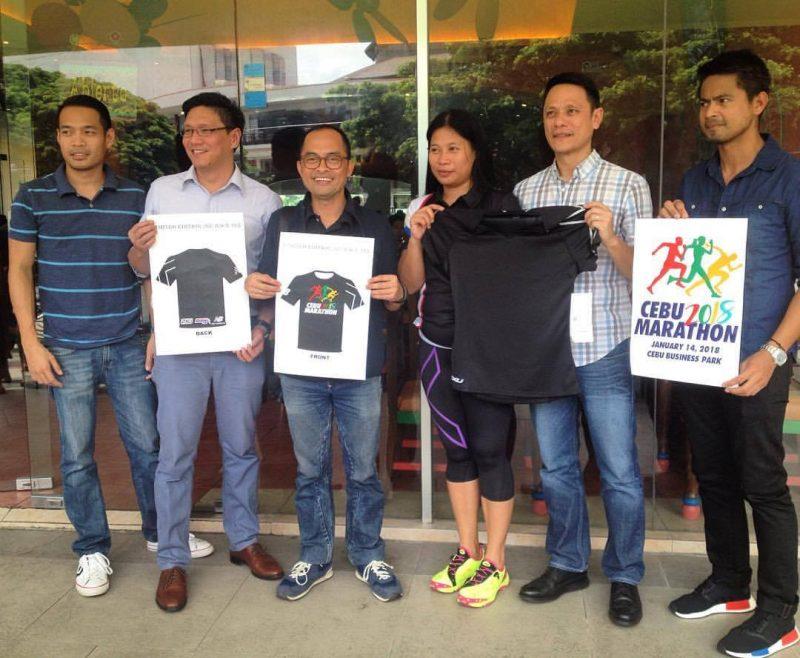 Cebu Marathon 2018 early registration July 28 to 30