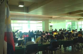 Batang Pinoy 2017 Visayas Games