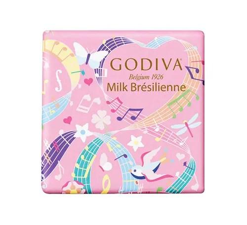 2015年のホワイトデーはゴディバ (GODIVA)を候補に入れましょう!