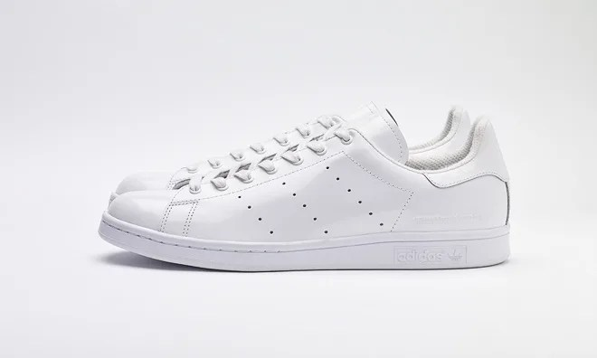 5/16から第2弾が先行!アディダス オリジナルス (adidas Originals) × ホワイト マウンテニアリング (White Mountaineering)、別注スタンスミス (STAN SMITH)