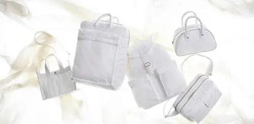 ポーター (PORTER)から、ホワイトを基調としたカプセルコレクション「WHITE MINI シリーズ」が5/30から発売!