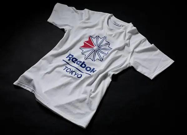 リーボック クラシック初の直営店「リーボック クラシック ストア 原宿(Reebok CLASSIC Store Harajuku)」OPEN記念、限定Tシャツが7/10より発売開始!