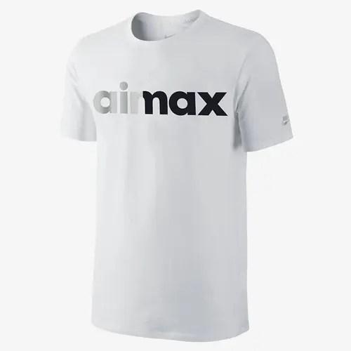 8/13発売!NIKE AIR MAXを胸に!エア マックス 95 SS TEEが発売![835410-100]
