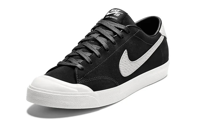 ナイキ ズーム オール コート Cory Kennedy (NIKE SB ZOOM ALL COURT CK QS) [811252-001]