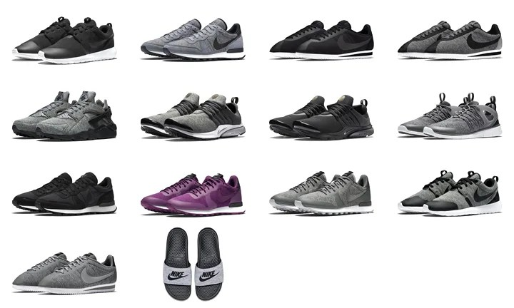 8/27からナイキ テックパック シリーズ、9モデル発売!(NIKE TECH PACK) [INTERNATIONALIST] [CLASSIC CORTEZ] [ROSHE] [PRESTO] [HUARACHE RUN] [BENASSI JDI] [FREE VIRITOUS] [CLASSIC CORTEZ 15] [TECH FLEECE MID]