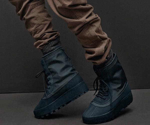 【速報】adidas Originals YEEZY 950の詳細が発表!(アディダス カニエ ウェスト イージー ブースト adidas Kanye West)
