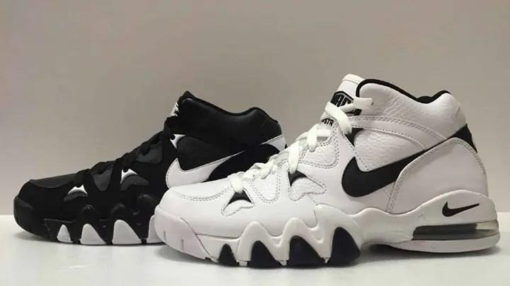 68992079f20b Nike Air 2 Strong Mid White