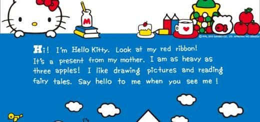 ハローキティとのコラボが実現!HELLO KITTY × JAM HOME MADEのコラボアイテムが発売中! (ジャムホームメイド)