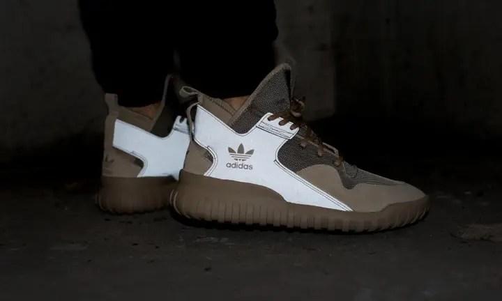 """海外展開!アディダス オリジナルス チュブラー X """"ヘンプ"""" (adidas Originals TUBULAR X """"Hemp"""") [S74923]"""