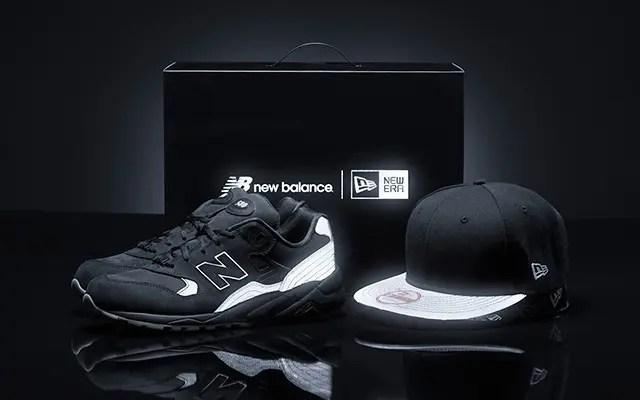 【国内1/8発売】New Era × New Balance MRT580の販売店舗が発表!(ニューエラ ニューバランス)