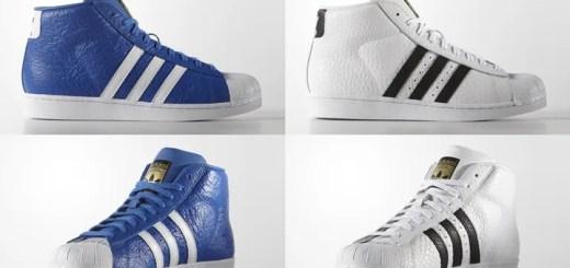 """海外展開!アディダス オリジナルス プロモデル """"アニマル"""" ホワイト/ブルー (adidas Originals PROMODEL """"ANIMAL"""" White/Blue) [S75067,8]"""