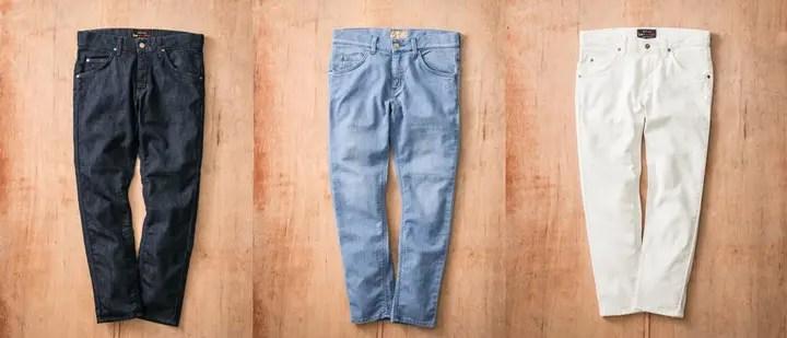 4月上旬発売!Lee × URBAN RESEARCH DOORS COOL PANTS COLOR (リー アーバンリサーチ クール パンツ カラー)