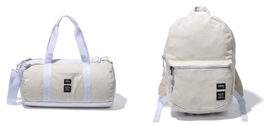 HERSCHEL SUPPLY FOR STUSSY 2016 SPRING COLLECTIONが展開! (ステューシー ハーシェル サプリー)