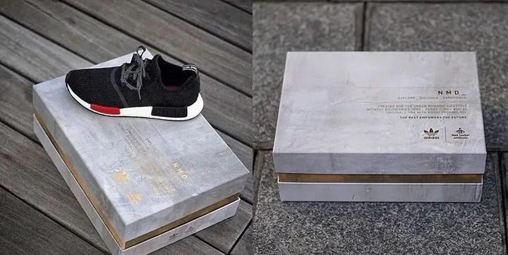 【リーク】フットロッカー × アディダス コンソーシアム エヌ エム ディー アール ワン パック (Foot Locker adidas CONSORTIUM NMD_R1 Pack)