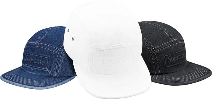 【キャップ/ハット/ニットまとめ】 シュプリーム (SUPREME) 2016 SS コレクション!
