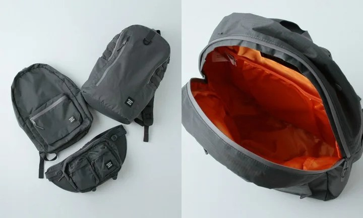 Herschel Supply × UNITED ARROWS!トレンドである「MILITARY BAG COLLECTION」が3型リリース! (ハーシェル サプリー ユナイテッドアローズ)