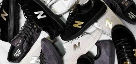 """海外3/19発売!BAIT x New Balance 791 """"Select Program"""" (バイト ニューバランス)"""