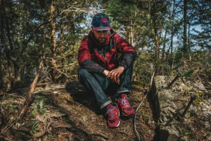 "PACKER SHOES x Lafayette ""Pine Barrens"" Apparel Capsuleが3/26発売!"
