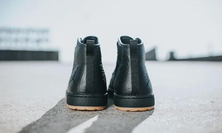 ナイキ ジョーダン ギャラクシー ブラック/ガム (NIKE JORDAN GALAXY Black/Gum)