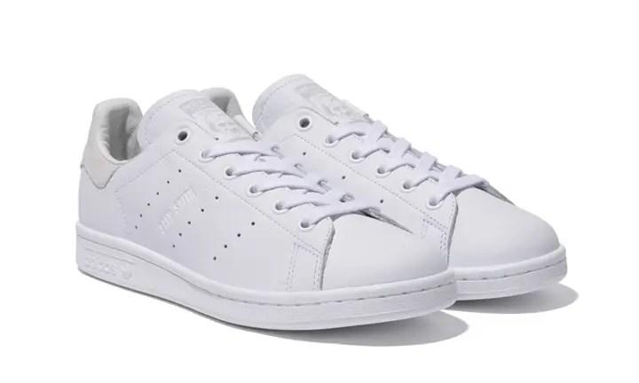 """梨花がプロデュースする""""adidas Originals for MAISON DE REEFUR"""" STAN SMITHが4/16から先行受注! (アディダス オリジナルス メゾン ド リーファー スタンスミス)"""