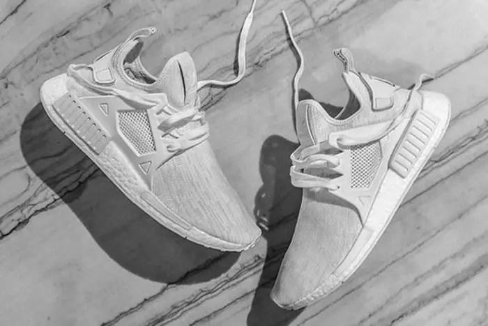 adidas Originals NMD新作「XR1」が2016年 夏頃発売予定! (アディダス オリジナルス エヌエムディー)