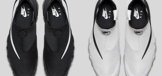 """海外5/6発売!ナイキ ビッグ スウッシュ """"ブラック/ホワイト"""" (NIKE BIG SWOOSH """"Black/White"""") [832759-001,100]"""